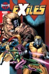EXILES (2007) #69 COVER