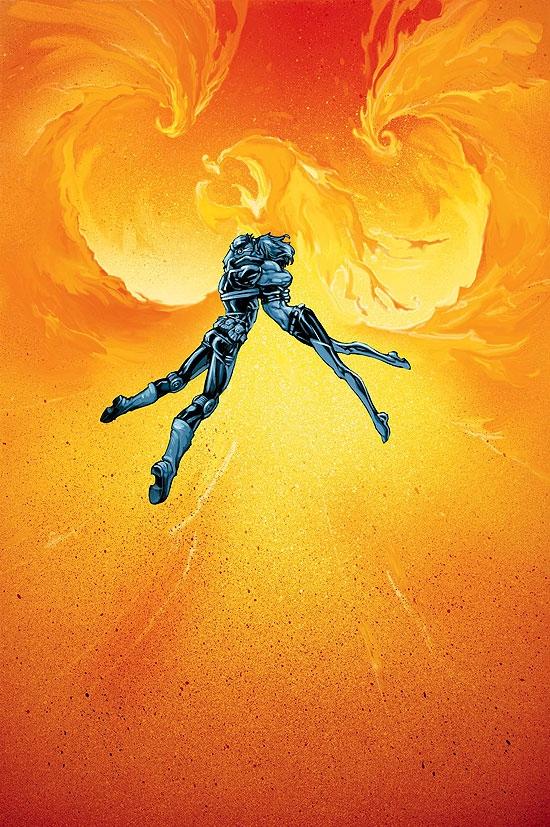 Ultimate X-Men (2000) #66