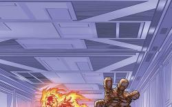 MARVEL ADVENTURES FANTASTIC FOUR (1999) COVER