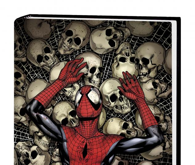 Ultimate Comics Spider-Man: Death of Spider-Man (2011) #1