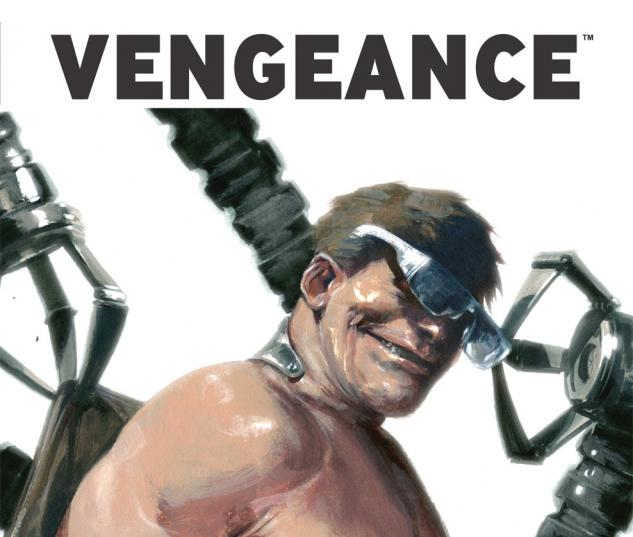 Vengeance (2011) #3