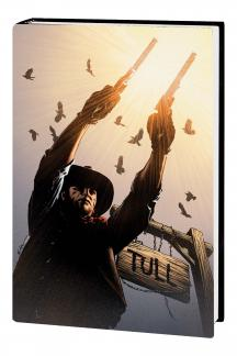 Dark Tower: The Gunslinger - Third Series (Hardcover)