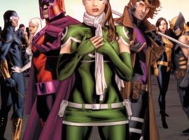 X-Men: Lasting Legacy