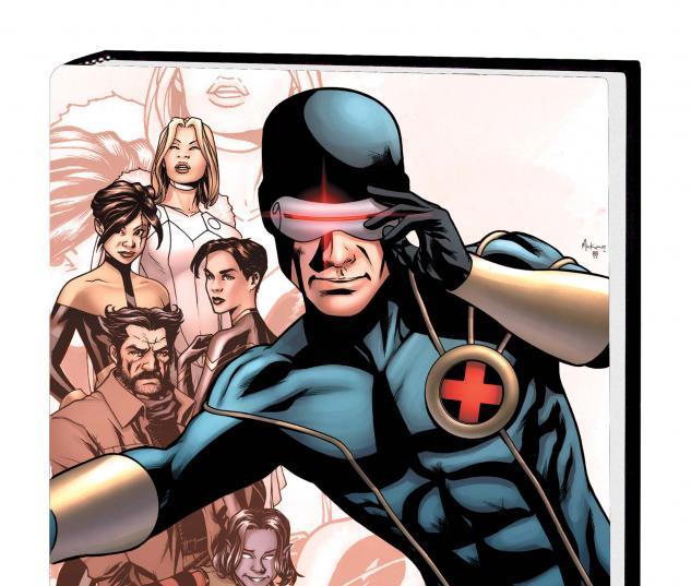 Astonishing X-Men: Exiled Premiere HC