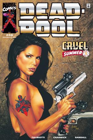Deadpool (1997) #46