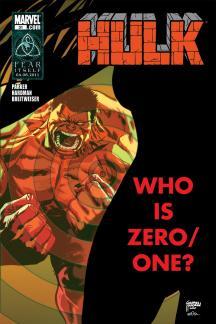 Hulk (2008) #31
