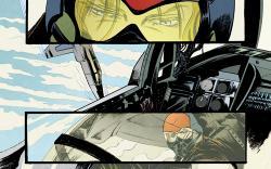 Sneak Peek: Captain Marvel #5