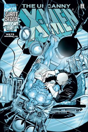 Uncanny X-Men (1963) #375