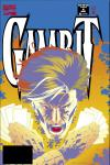 Gambit (1993) #4 Cover