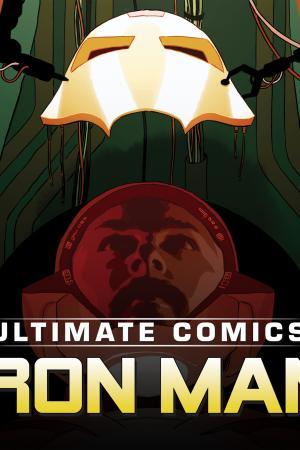 Ultimate Comics Iron Man (2012 - 2013)