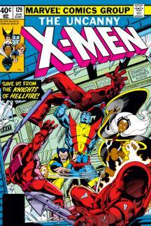 Uncanny X-Men (1963) #129