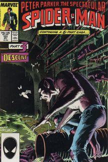 Peter Parker, the Spectacular Spider-Man #131