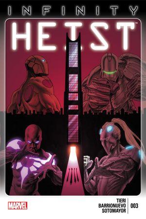 Infinity: Heist (2013) #3