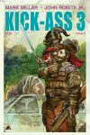 cover from Kick-Ass 3 (2013) #6