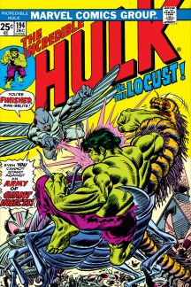 Incredible Hulk (1962) #194