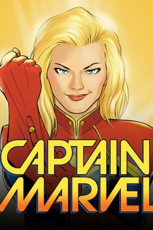 Captain Marvel (2014 - 2015)
