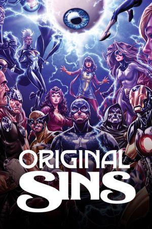 Original Sins (2014)