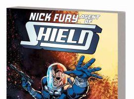 NICK FURY, AGENT OF S.H.I.E.L.D. CLASSIC VOL. 2 TPB