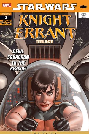 Star Wars: Knight Errant - Deluge #2