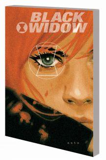 Black Widow Vol. 3: Last Days (Trade Paperback)