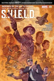 S.H.I.E.L.D. (2014) #9
