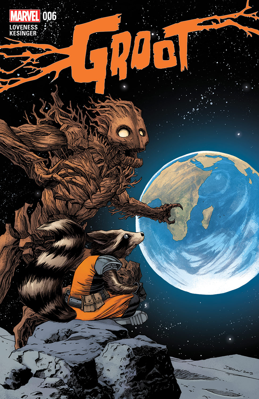 Groot (2015) #6