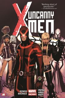 The Uncanny X-Men Omnibus Vol. 1 (Hardcover)