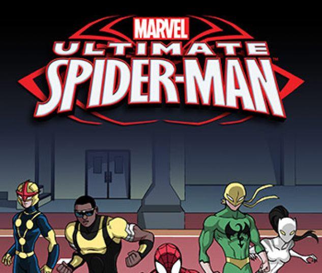 Ultimate Spider-Man Infinite Digital Comic (2015) #24