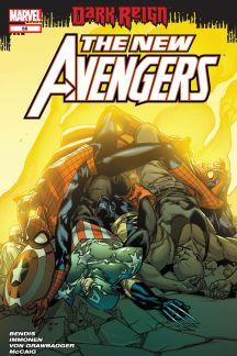 New Avengers #55