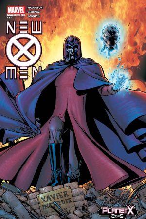 New X-Men (2001) #147