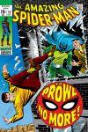 Amazing Spider-Man (1963) #79