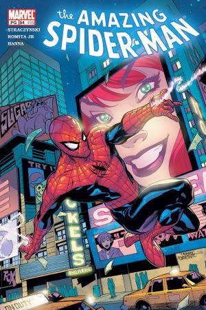 Amazing Spider-Man #54