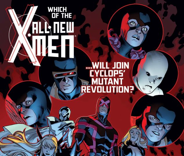 All-New X-Men (2012) #11