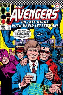 Avengers (1963) #239