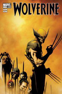 Wolverine (2010) #7