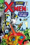 Uncanny X-Men (1963) #23