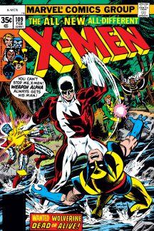 Uncanny X-Men (1963) #109