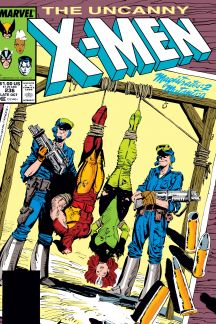 Uncanny X-Men (1963) #236