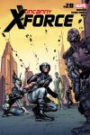 Uncanny X-Force (2010) #28