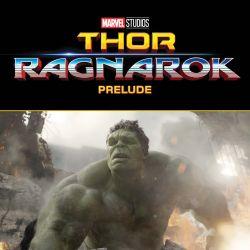 Marvel's Thor: Ragnarok Prelude (2017)