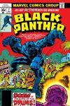 Black Panther (1977) #7