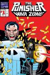 THE PUNISHER: WAR ZONE (1992) #1