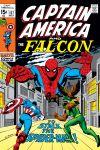 Captain America (1968) #137