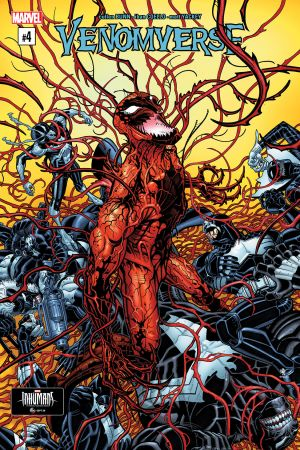 Venomverse (2017) #4