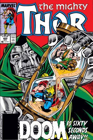 Thor #409