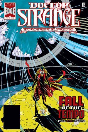 Doctor Strange, Sorcerer Supreme #88