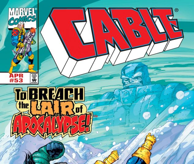 Cover for Cable 53
