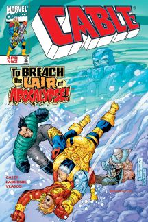 Cable (1993) #53