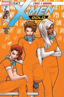 X-Men: Gold #24