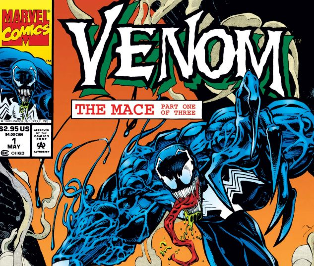 Venom_The_Mace_1994_1